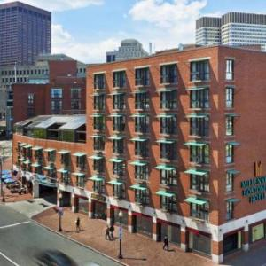 Hotels near Boston City Hall Plaza - The Bostonian Boston
