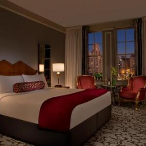 740 Club Los Angeles Hotels - Millennium Biltmore Los Angeles
