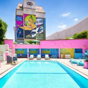 Troubadour Hotels - Sofitel Los Angeles At Beverly Hills