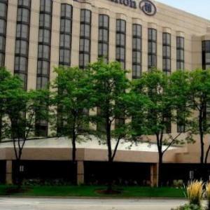 Hilton Rosemont/Chicago O Hare