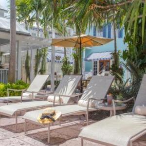 Key West Theater Hotels - The Marquesa Hotel
