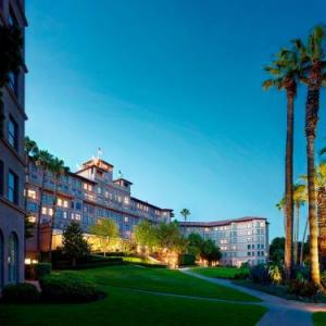 San Gabriel Mission Playhouse Hotels - The Langham Huntington Pasadena