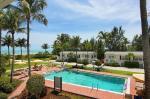 Sanibel Island Florida Hotels - Seaside Inn