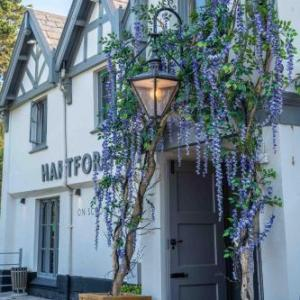 Hartford Hall Hotel By Marston's Inns