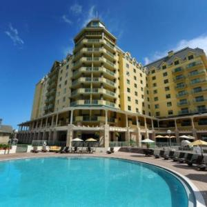 Hotels near World Golf Hall of Fame - World Golf Village Renaissance St. Augustine Resort