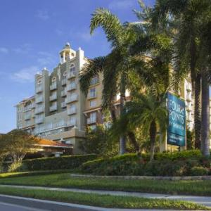 Amalie Arena Hotels - Four Points By Sheraton Suites Tampa Airport Westshore