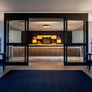 Concannon's Village Hotels - The Four Points By Sheraton Norwood Conference Center