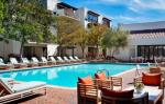 Menlo Park California Hotels - Sheraton Palo Alto Hotel