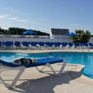 Cape Cod Melody Tent Hotels - Resort And Conference Center At Hyannis