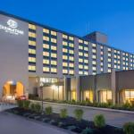 DoubleTree Boston North Shore Danvers