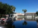 Tarpon Springs Florida Hotels - Vista Hotel On Lake Tarpon