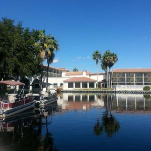 Vista Hotel On Lake Tarpon
