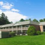 University Inn Academic Suites