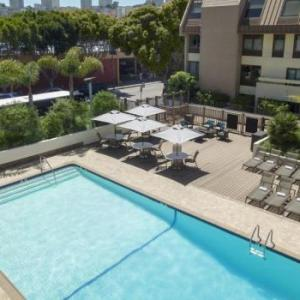 Cobb's Comedy Club Hotels - Sheraton Fisherman's Wharf Hotel
