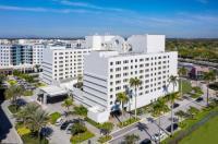 Sheraton Suites Fort Lauderdale Plantation