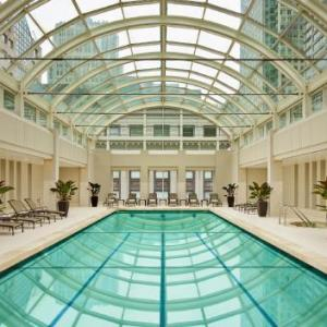 Fluid Ultra Lounge Hotels - Palace Hotel A Luxury Collection Hotel San Francisco