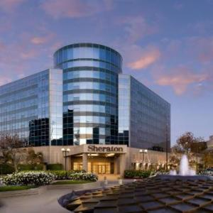 Hotels near Cerritos Center for the Performing Arts - Sheraton Cerritos