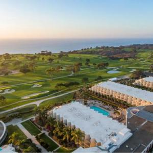 University of California San Diego Hotels - Hilton La Jolla Torrey Pines