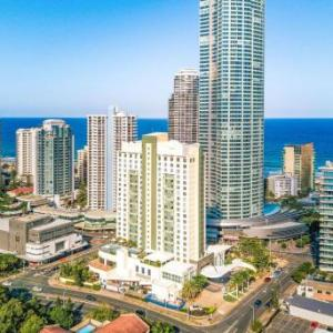 HOTA Home of the Arts Hotels - voco - Gold Coast an IHG Hotel
