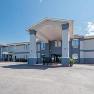 Country Inn Suites By Radisson Hotel Midway
