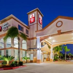 Best Western Plus Atascocita Inn Suites