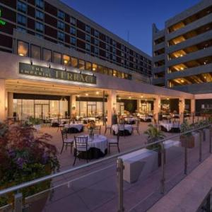 Hotels near Buck Motorsports Park - The Hotel Lancaster