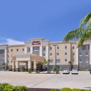 Hampton Inn And Suites Port Aransas Tx