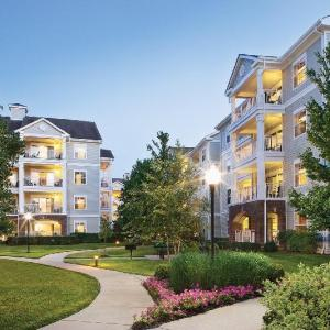 General Jackson Hotels - Nashville Resort