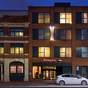 Hampton By Hilton Birmingham City North
