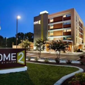 Home2 Suites By Hilton Nashville-airport Tn