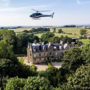 West Layton Manor