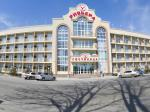 Khabarovsk Russia Hotels - Riviera Hotel