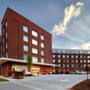 Hotels near Durham Bulls Athletic Park - Residence Inn Durham Duke University Medical Center Area