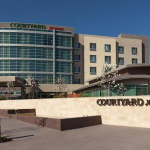 Courtyard By Marriott San Jose North/Silicon Valley