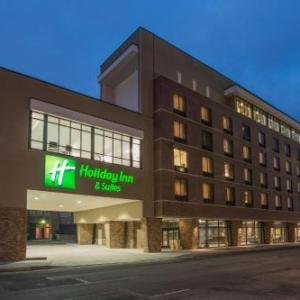 Stage Forty-Three Cincinnati Hotels - Holiday Inn Hotel & Suites Cincinnati Downtown