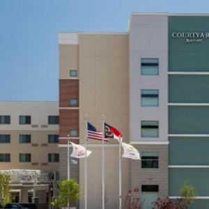 Courtyard By Marriott Raleigh-Durham Airport/Brier Creek NC, 27617