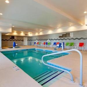 Onate High School Hotels - Comfort Suites of Las Cruces I-25 North