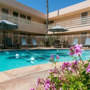 La Jolla Riviera Inn