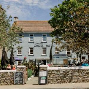Hotels near St Davids Cathedral - St. Davids Cross Hotel