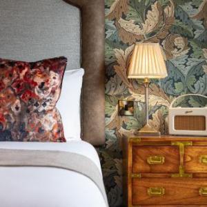 Hotels near Bath Spa University - The Bear