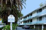 Hollywood California Hotels - Highland Gardens Hotel