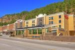 Lead South Dakota Hotels - Springhill Suites Deadwood