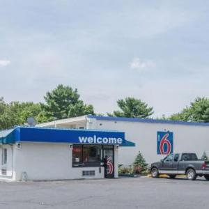 Motel 6-Glassboro NJ - Rowan University