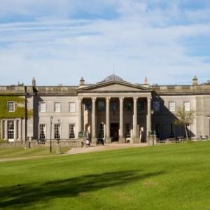 Borough Hall Hartlepool Hotels - Wynyard Hall Hotel & Spa