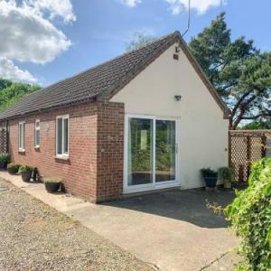 Garden Cottage III