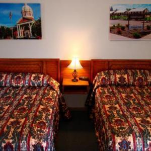 Rex Pyles Arena Hotels - Centennial Motel