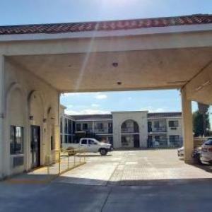 Anaheim National Inn