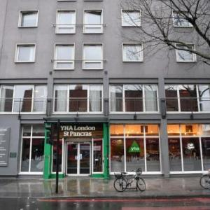 Hotels near Camden Centre - YHA London St Pancras