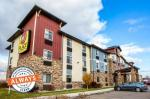Cayuga North Dakota Hotels - My Place Hotel-Fargo, ND