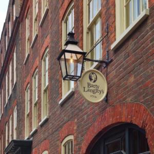 Batty Langley's